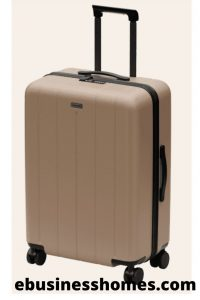 Chester carry on luggaage