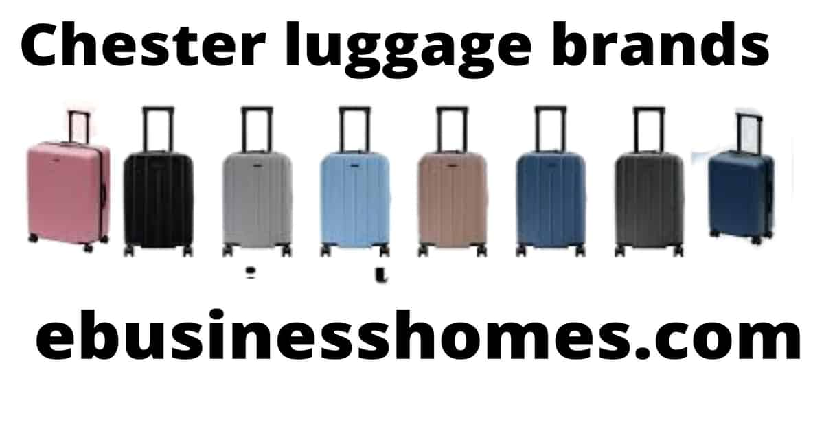 chester carry on luggage reviews