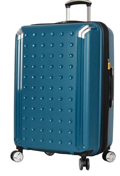 lucas suitcase warranty
